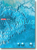 New World Atlas Cover